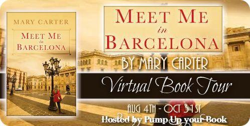 Meet Me in Barcelona banner
