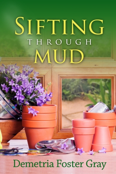 Front Cover Only - SiftingThroughMud