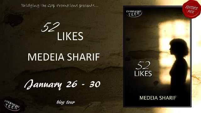 52 Likes tour banner