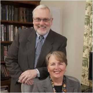 Bonnie B and Michael T Hartley