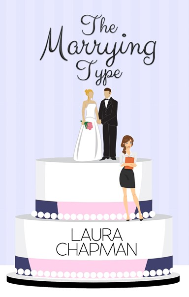 The Marrying Type Cover