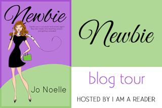 Newbie banner