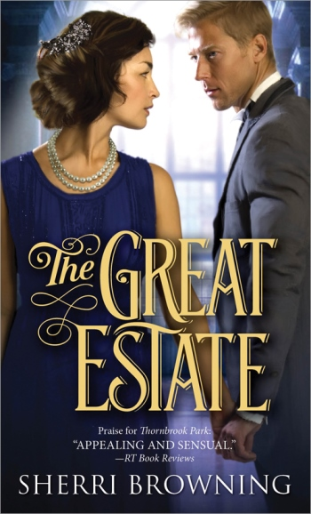 the great estate cover