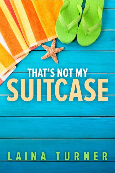 not my suitecase cover