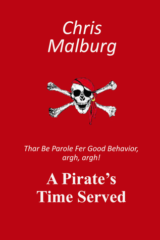 pirates time cover