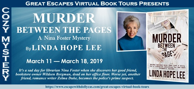 Storeybook Reviews » Blog Archive » Guest Post & #Giveaway – Murder